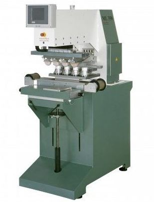 ML 350: Productos  de IBprint