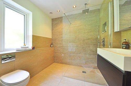 Reforma tu baño