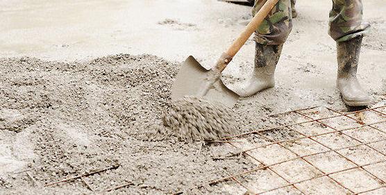 Trabajos de albañilería en general