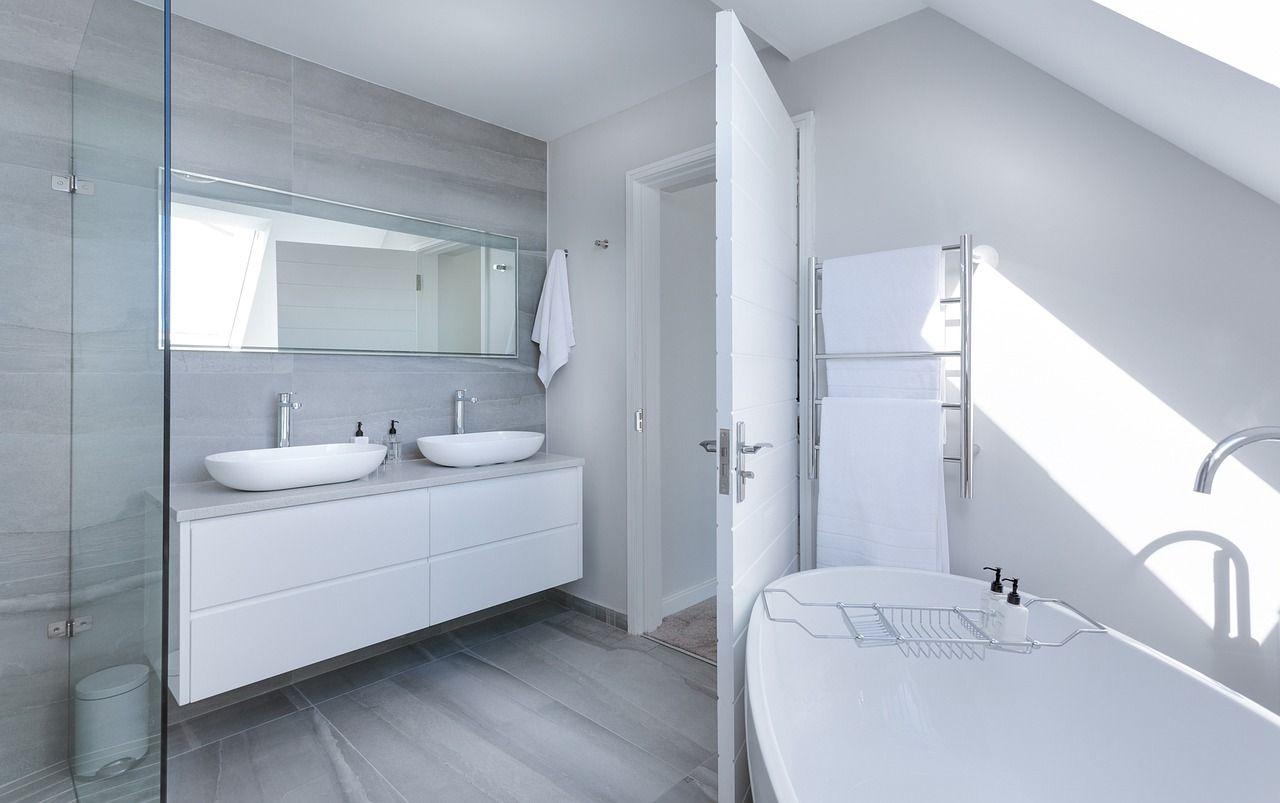 Reformas integrales en baños y cocinas