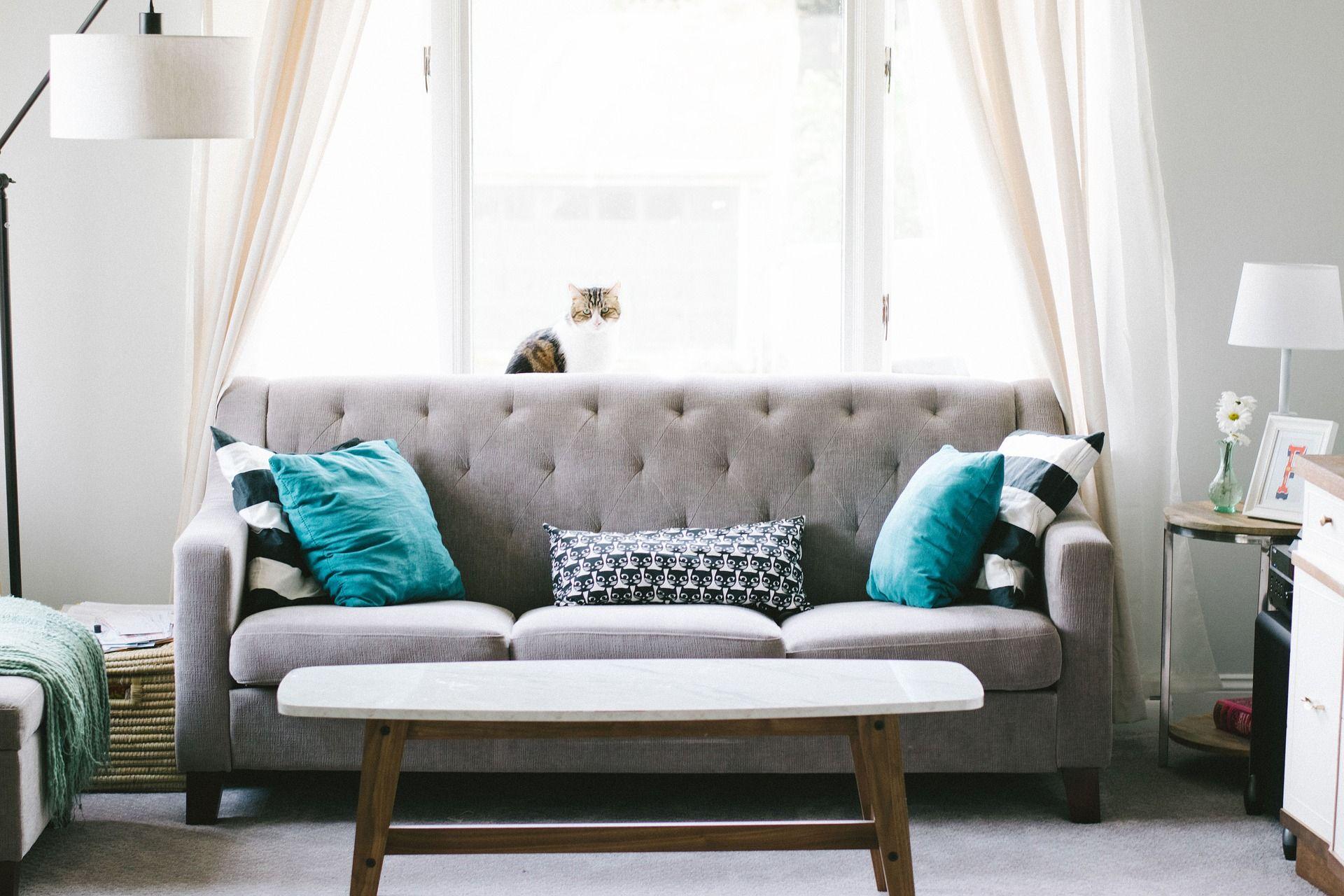 Reforma de interiores en viviendas