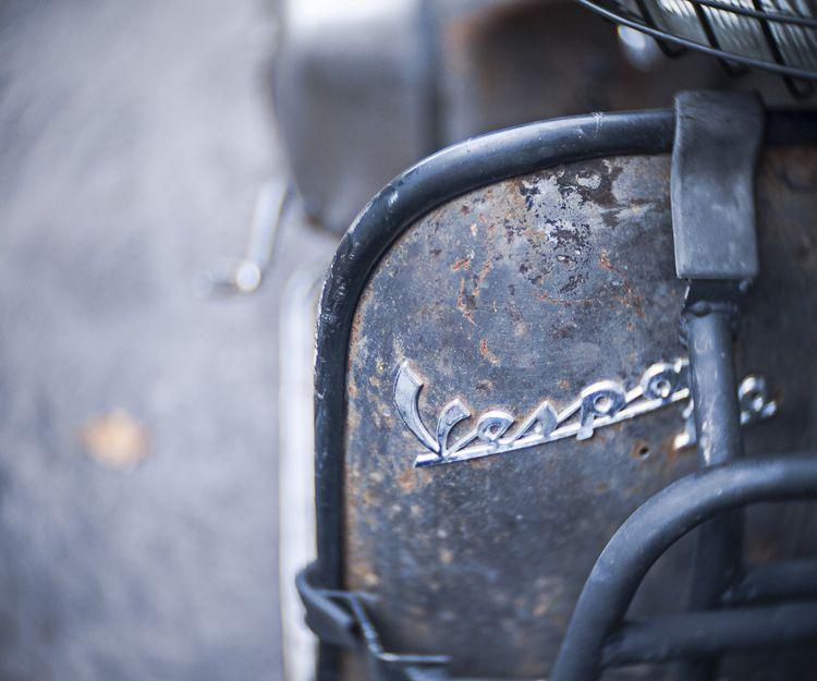 Reparación y restauración de motos clásicas en Valencia