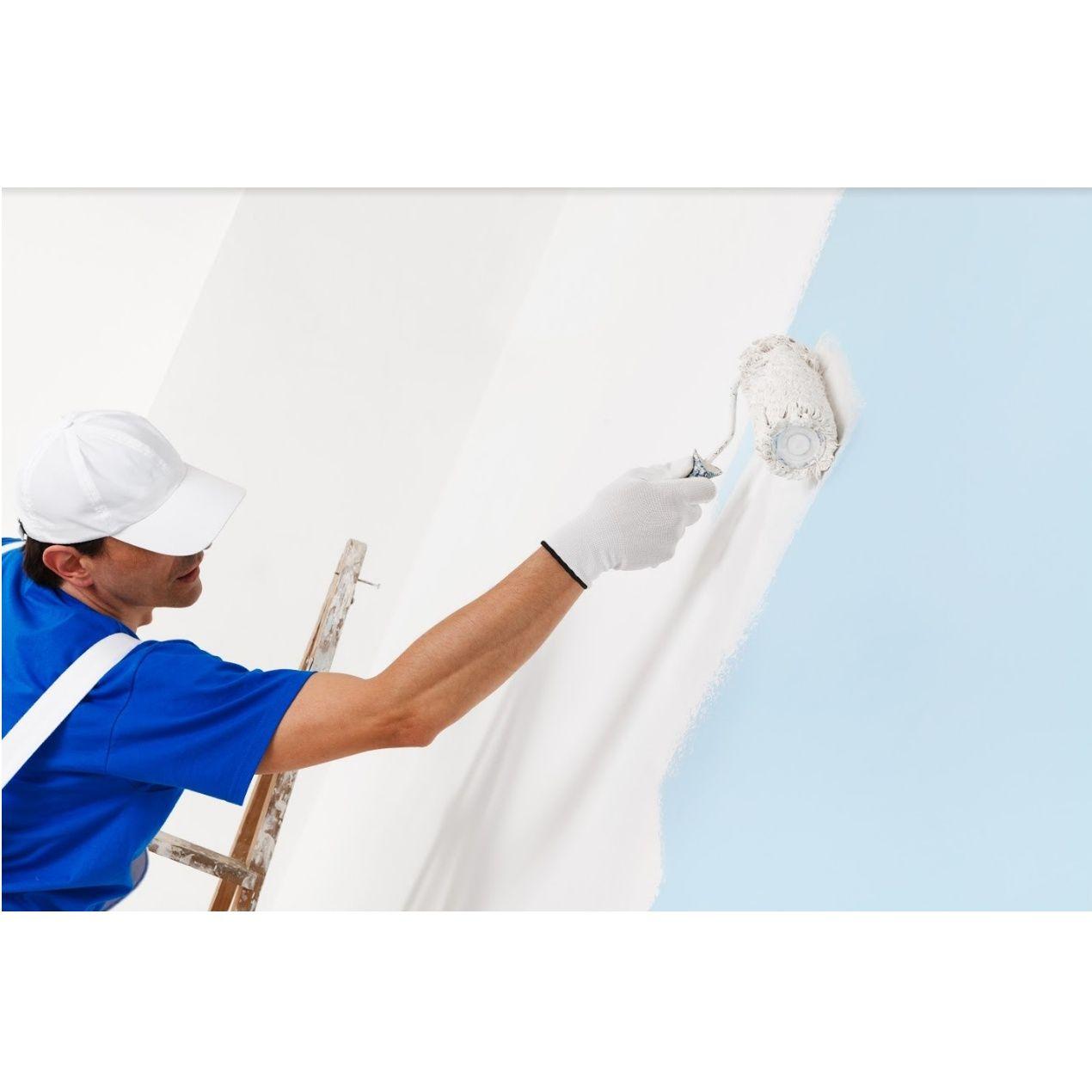 Pintura de interior: Servicios de Rehabilitaciones y Verticales Vera, S.L.