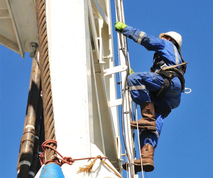 Trabajos de altura en Madrid centro