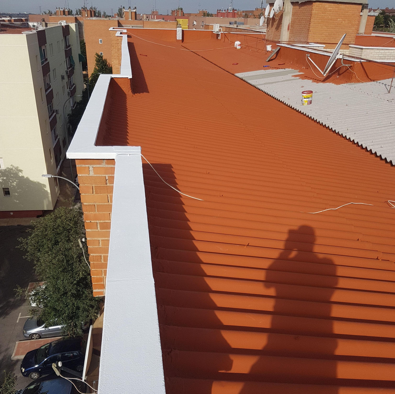 Foto 225 de Trabajos verticales en    Rehabilitaciones y Verticales Vera, S.L.
