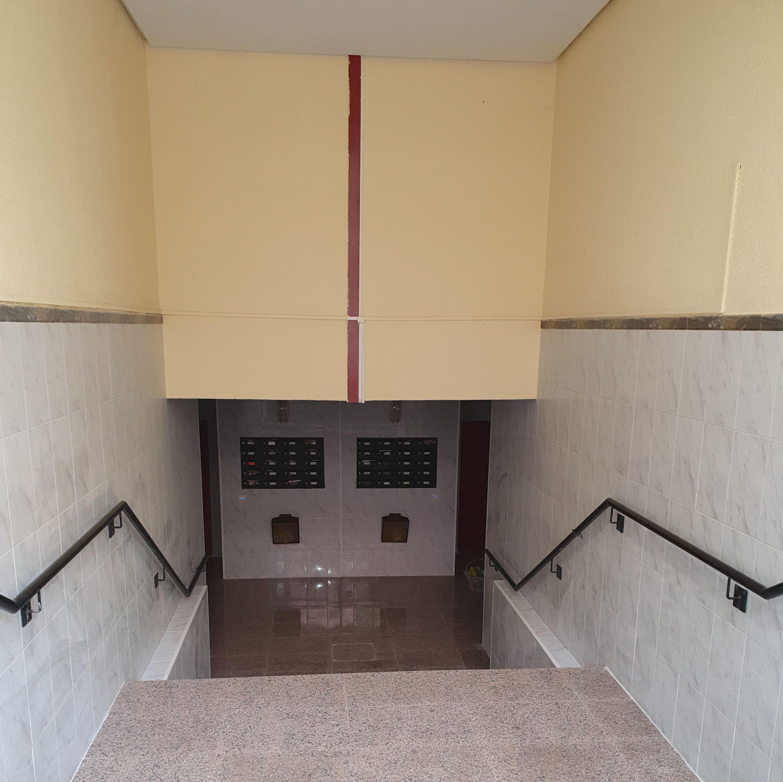 Foto 46 de Trabajos verticales en  | Rehabilitaciones y Verticales Vera, S.L.