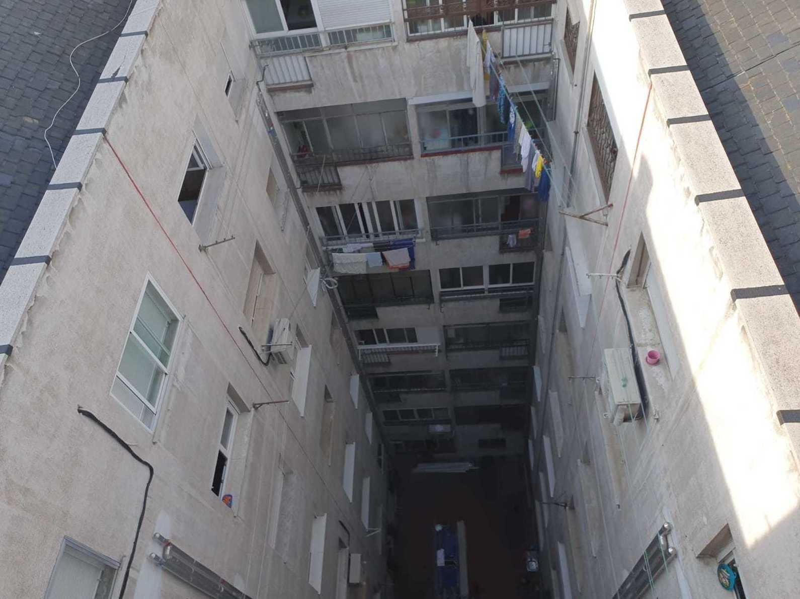 Foto 116 de Trabajos verticales en  | Rehabilitaciones y Verticales Vera, S.L.