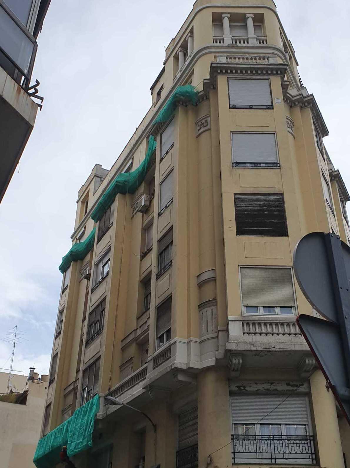 Foto 99 de Trabajos verticales en  | Rehabilitaciones y Verticales Vera, S.L.