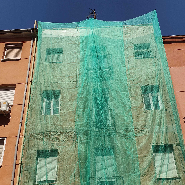 Foto 79 de Trabajos verticales en  | Rehabilitaciones y Verticales Vera, S.L.