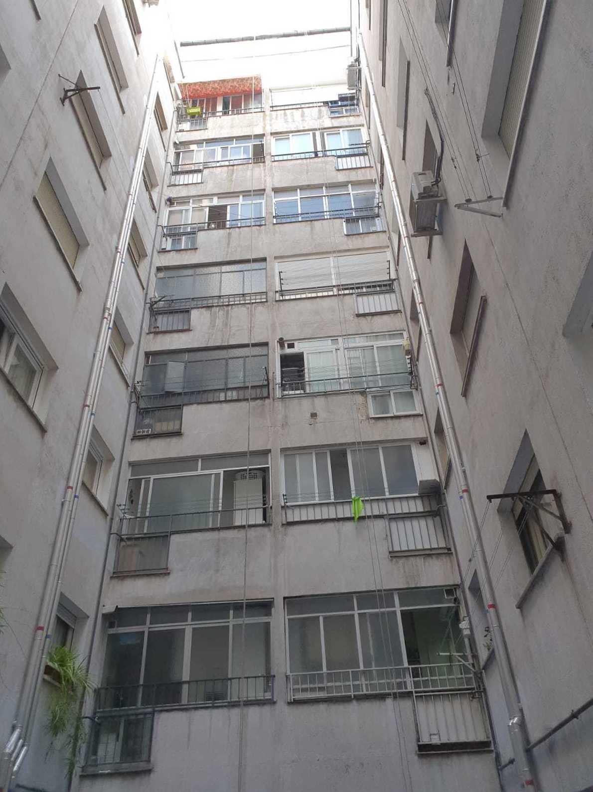 Foto 117 de Trabajos verticales en    Rehabilitaciones y Verticales Vera, S.L.