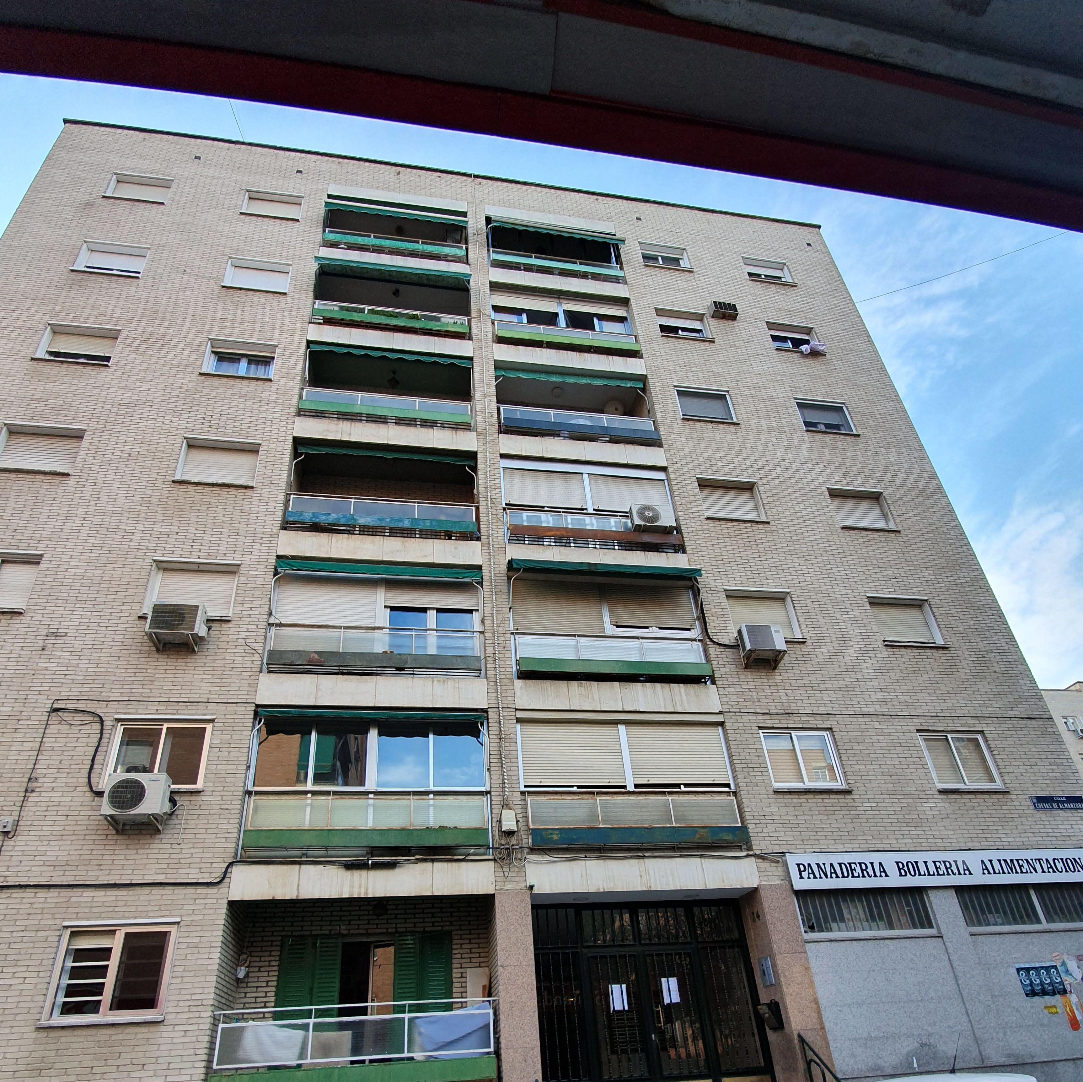 Foto 45 de Trabajos verticales en  | Rehabilitaciones y Verticales Vera, S.L.
