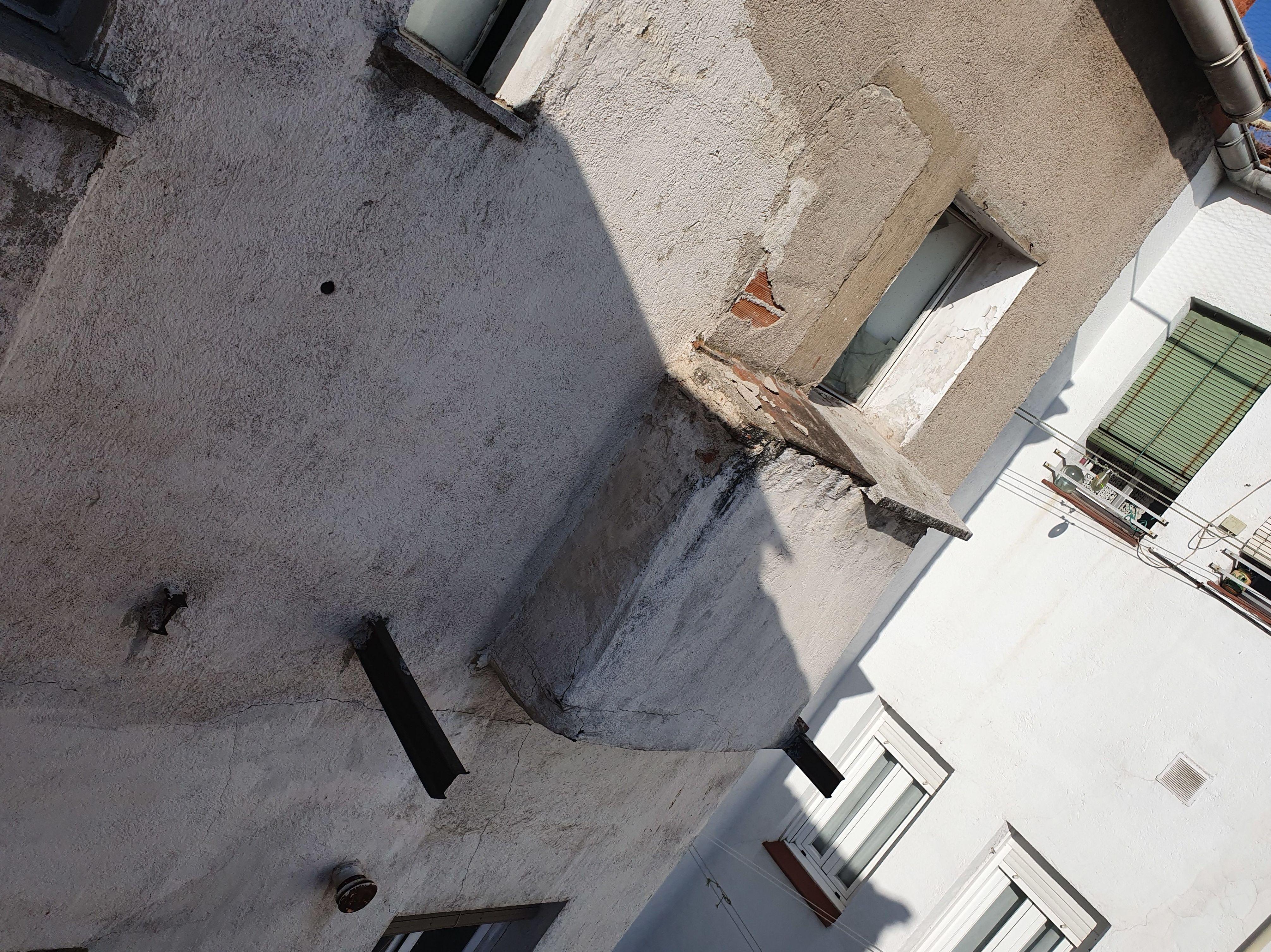Foto 80 de Trabajos verticales en  | Rehabilitaciones y Verticales Vera, S.L.
