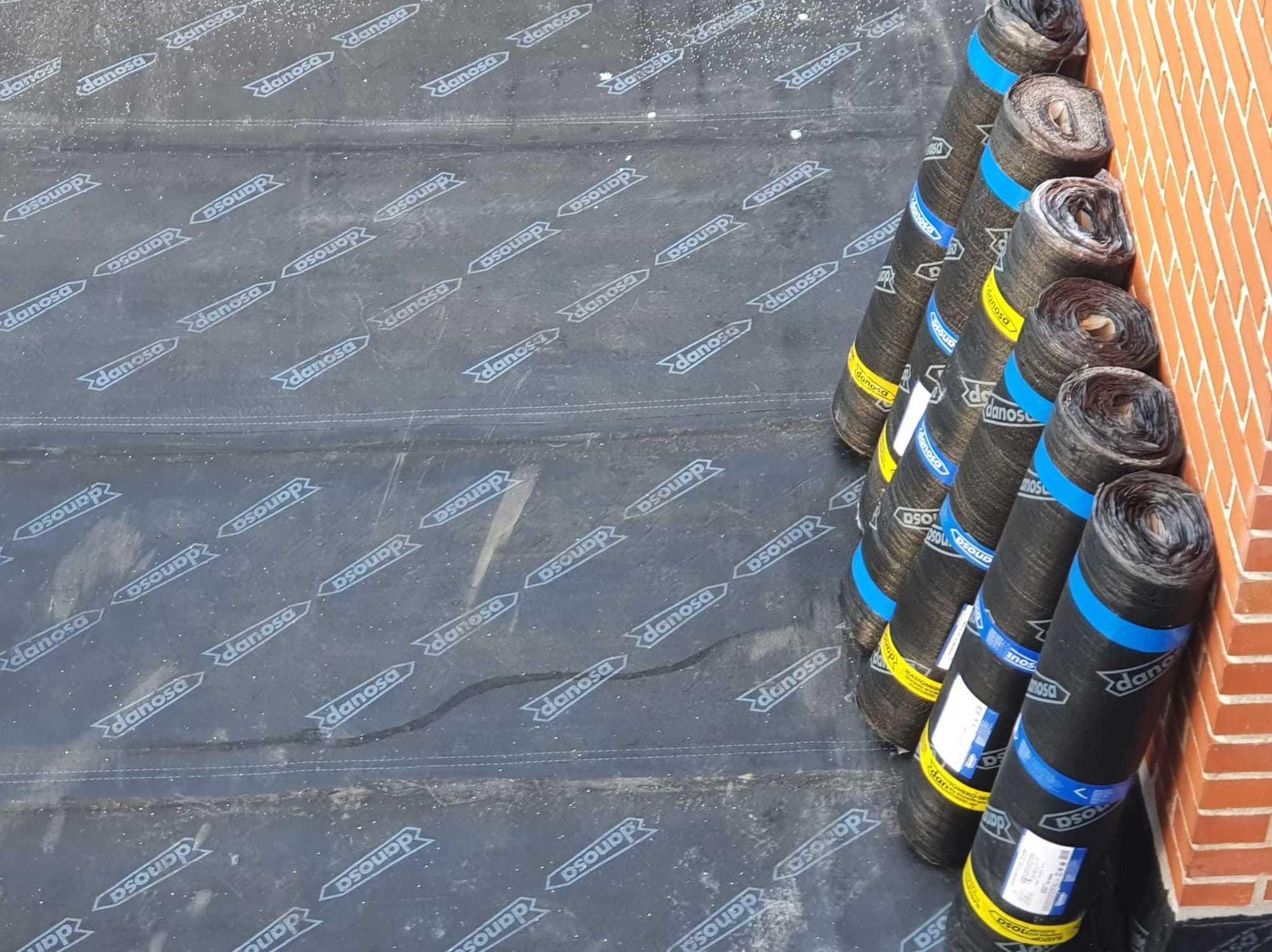 Foto 3 de Trabajos verticales en  | Rehabilitaciones y Verticales Vera, S.L.