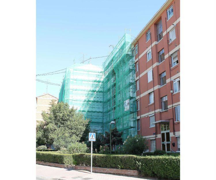 Rehabilitación integral de edificios en Guadalajara