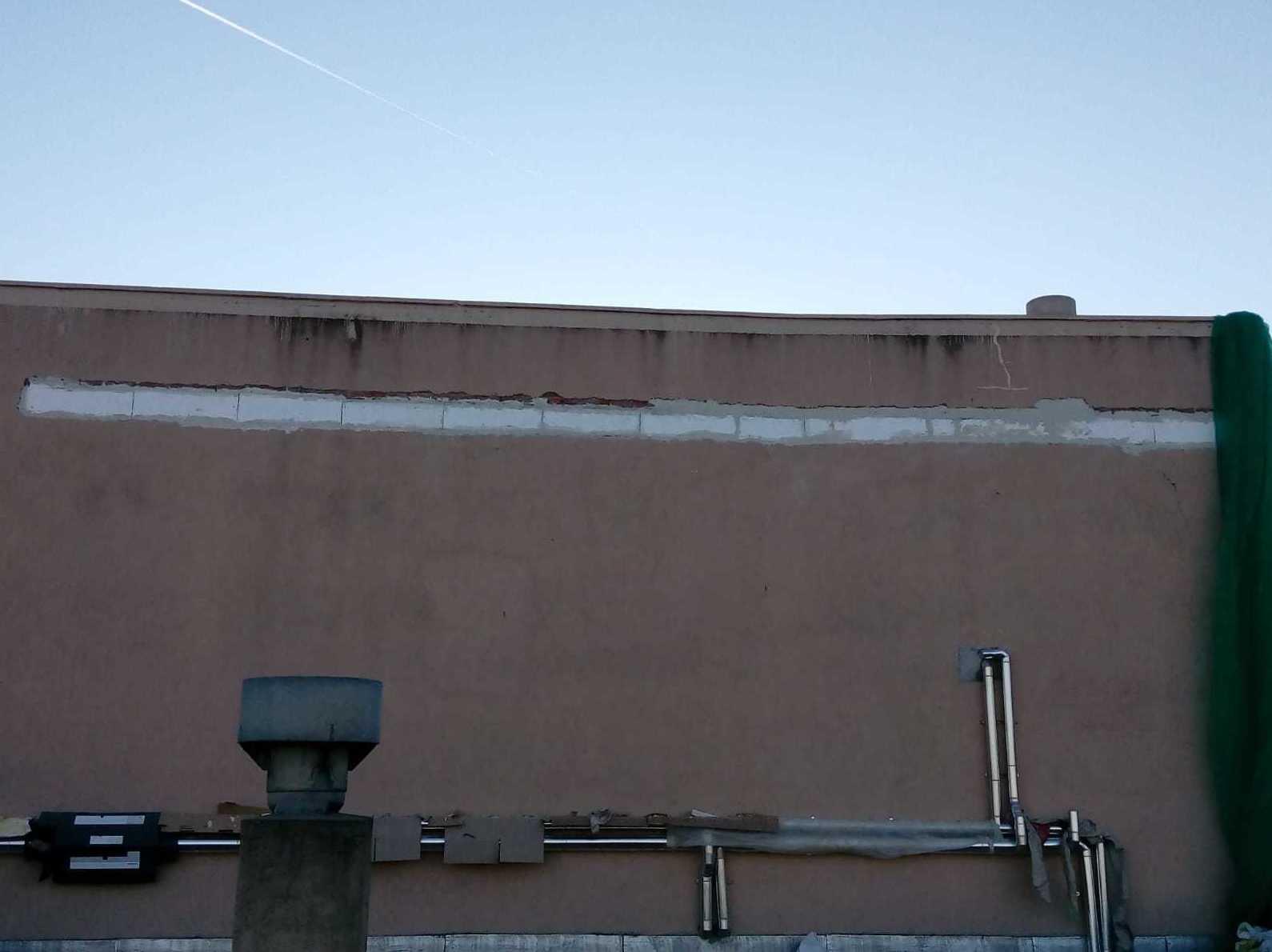 Foto 178 de Trabajos verticales en    Rehabilitaciones y Verticales Vera, S.L.