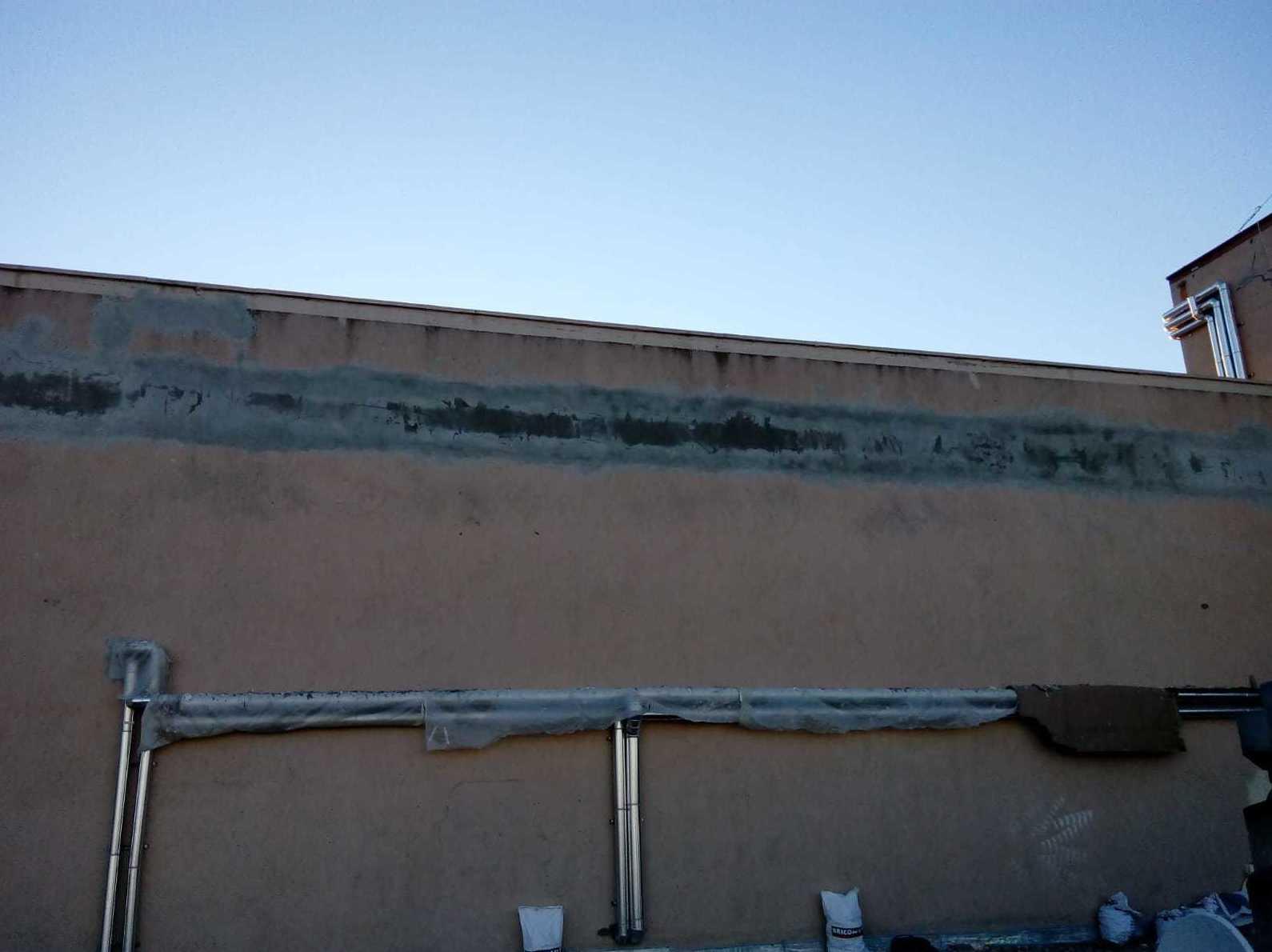 Foto 177 de Trabajos verticales en  | Rehabilitaciones y Verticales Vera, S.L.