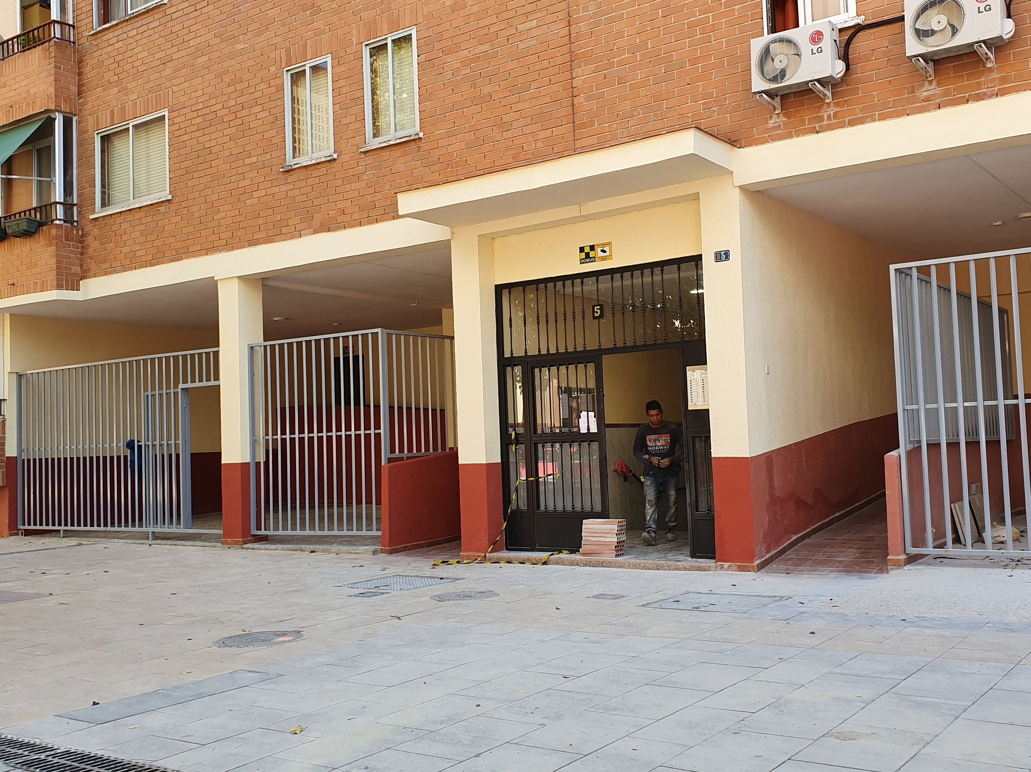 Foto 51 de Trabajos verticales en  | Rehabilitaciones y Verticales Vera, S.L.