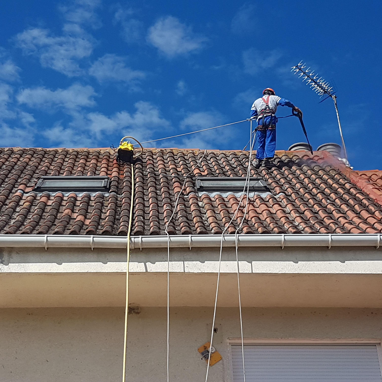 Foto 297 de Trabajos verticales en    Rehabilitaciones y Verticales Vera, S.L.