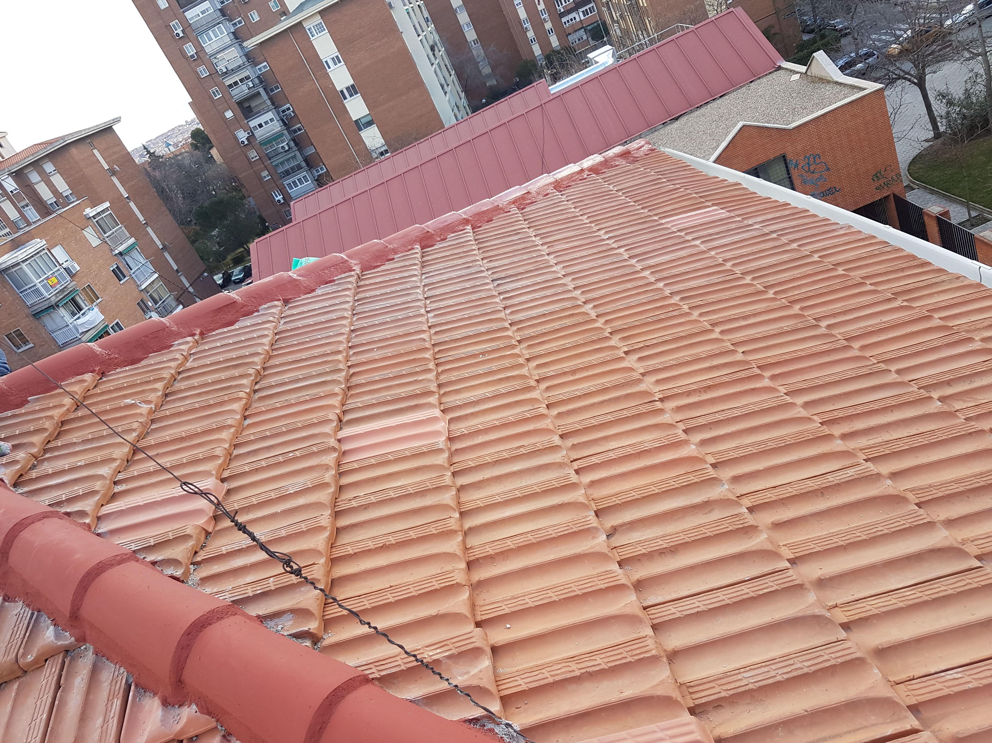 Foto 252 de Trabajos verticales en  | Rehabilitaciones y Verticales Vera, S.L.