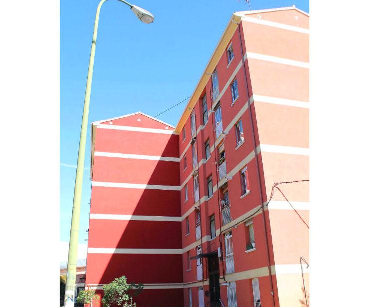 Rehabilitaciones para ITE en Madrid centro