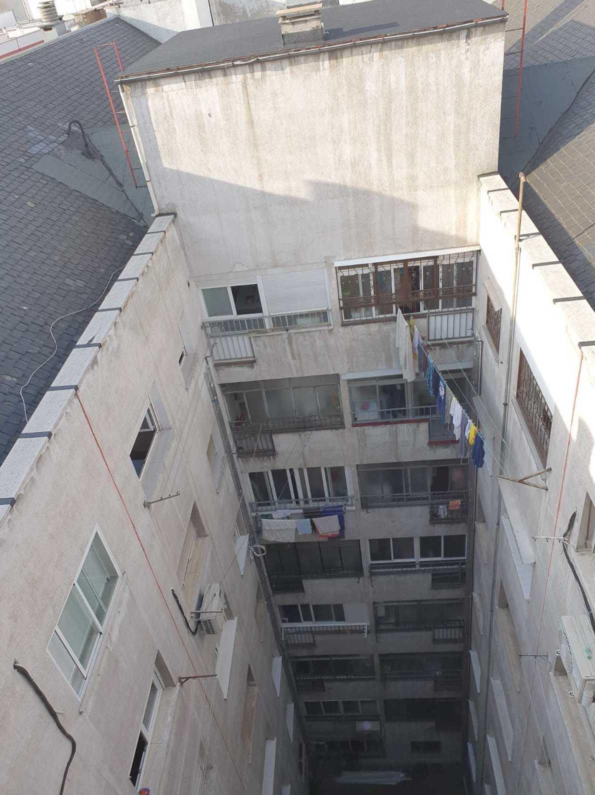 Foto 120 de Trabajos verticales en    Rehabilitaciones y Verticales Vera, S.L.