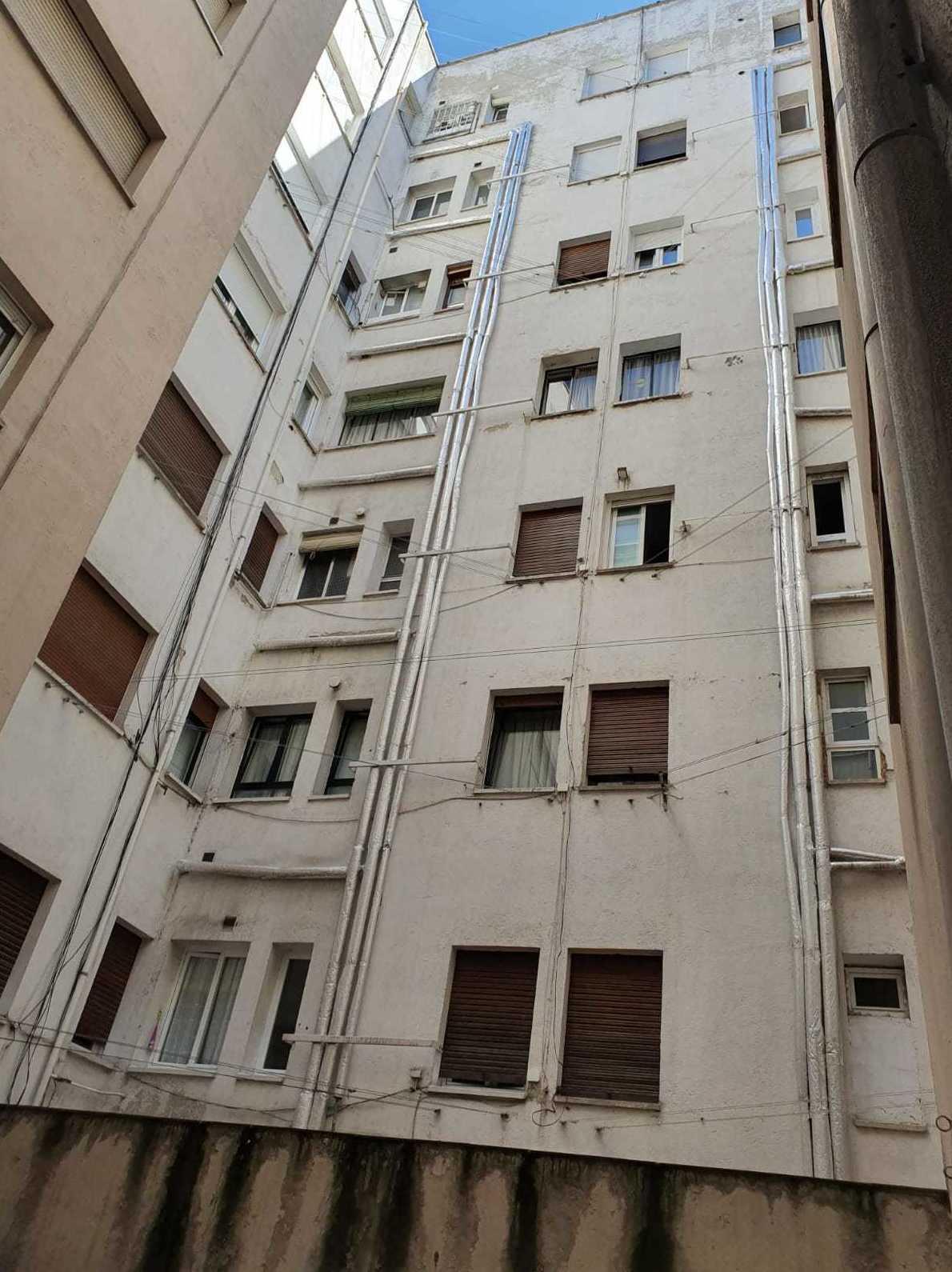 Foto 125 de Trabajos verticales en  | Rehabilitaciones y Verticales Vera, S.L.