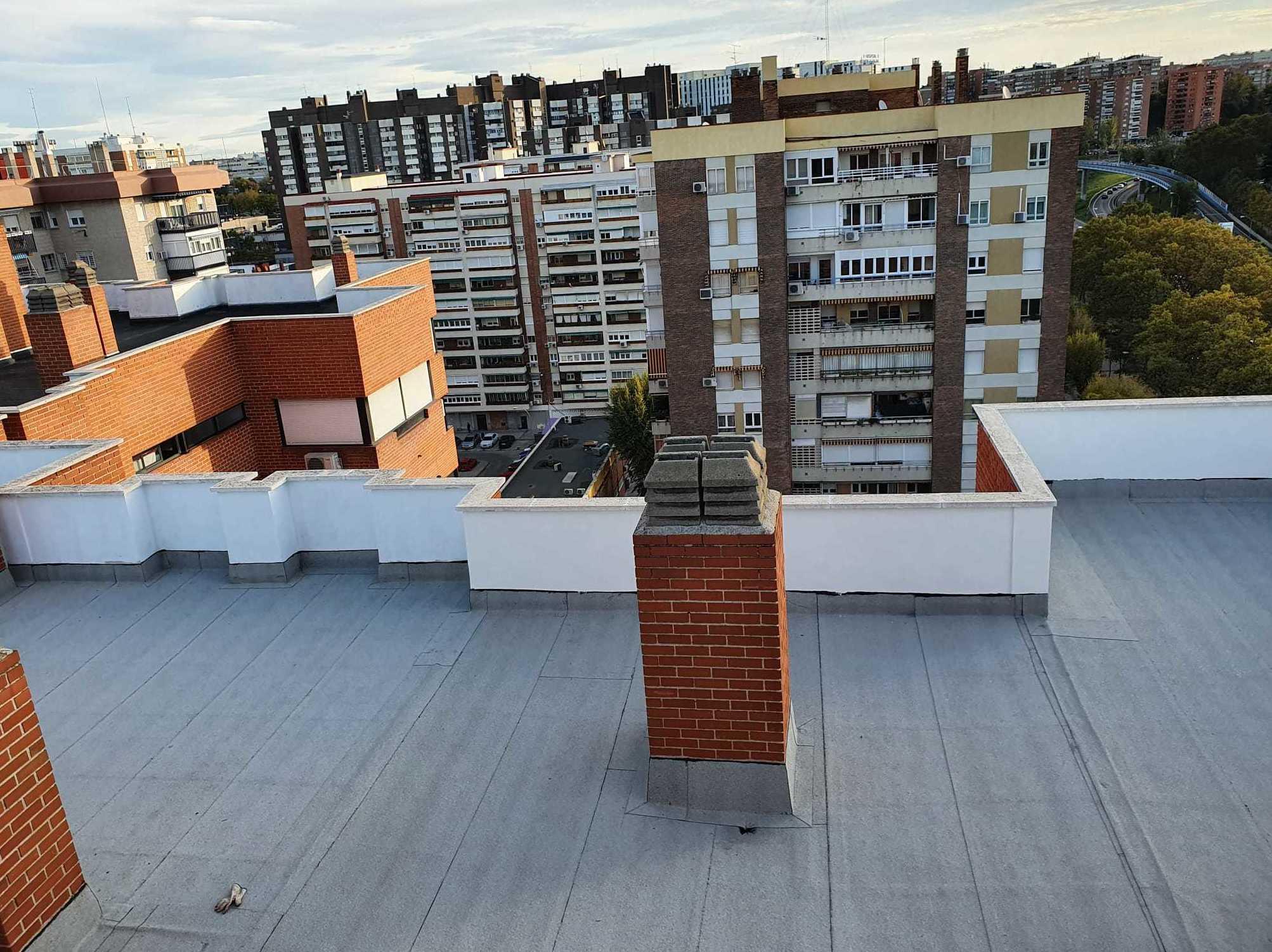 Foto 4 de Trabajos verticales en    Rehabilitaciones y Verticales Vera, S.L.