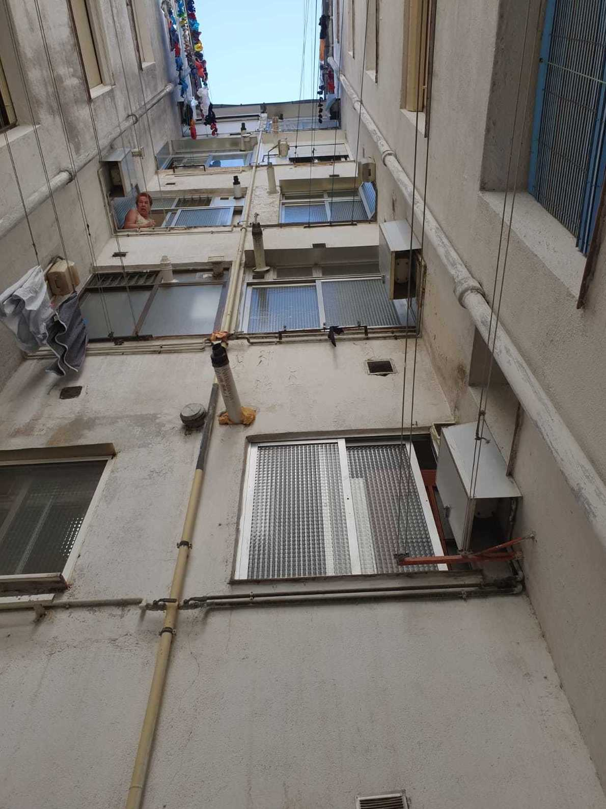 Foto 113 de Trabajos verticales en    Rehabilitaciones y Verticales Vera, S.L.