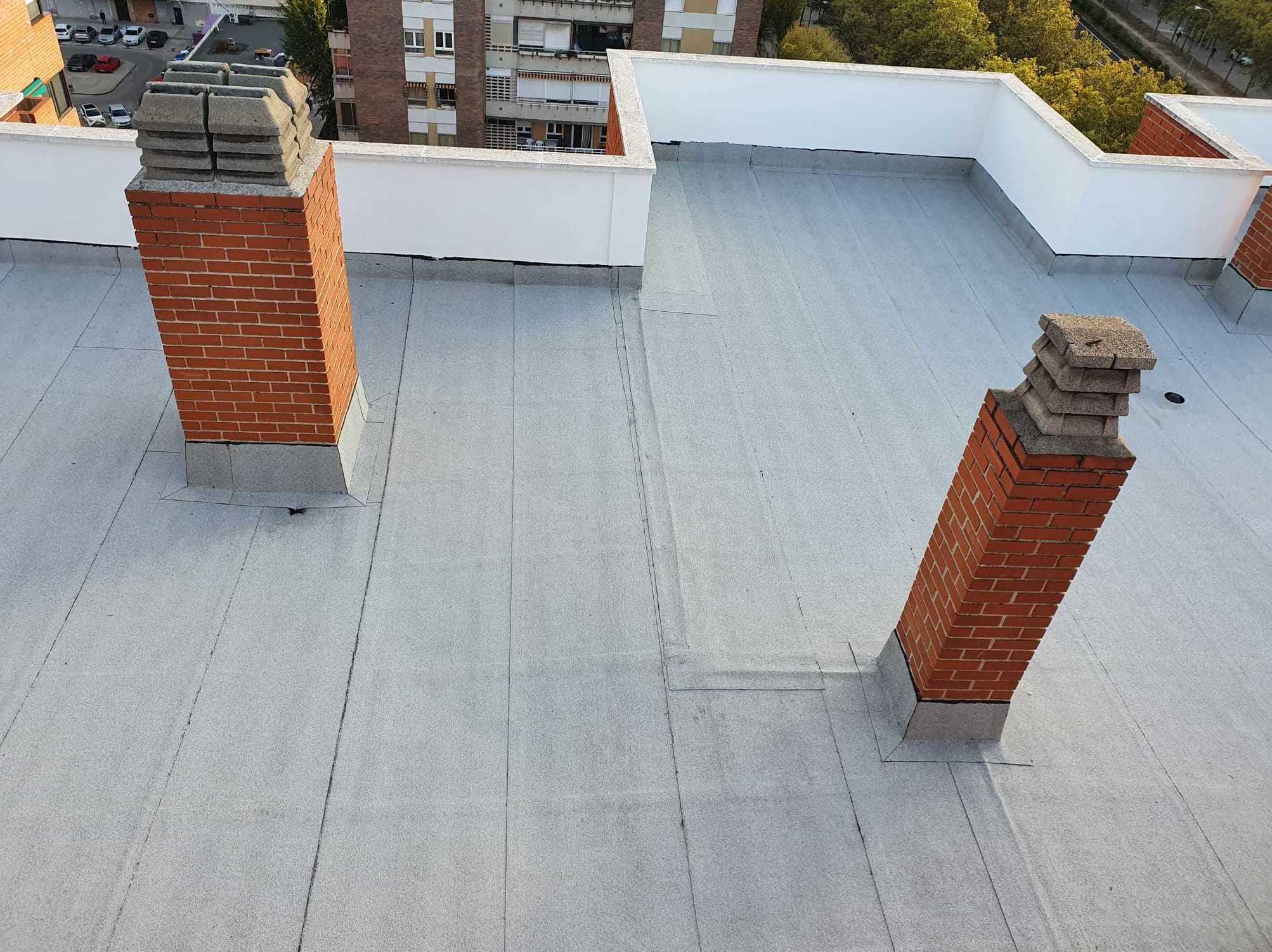 Foto 6 de Trabajos verticales en    Rehabilitaciones y Verticales Vera, S.L.