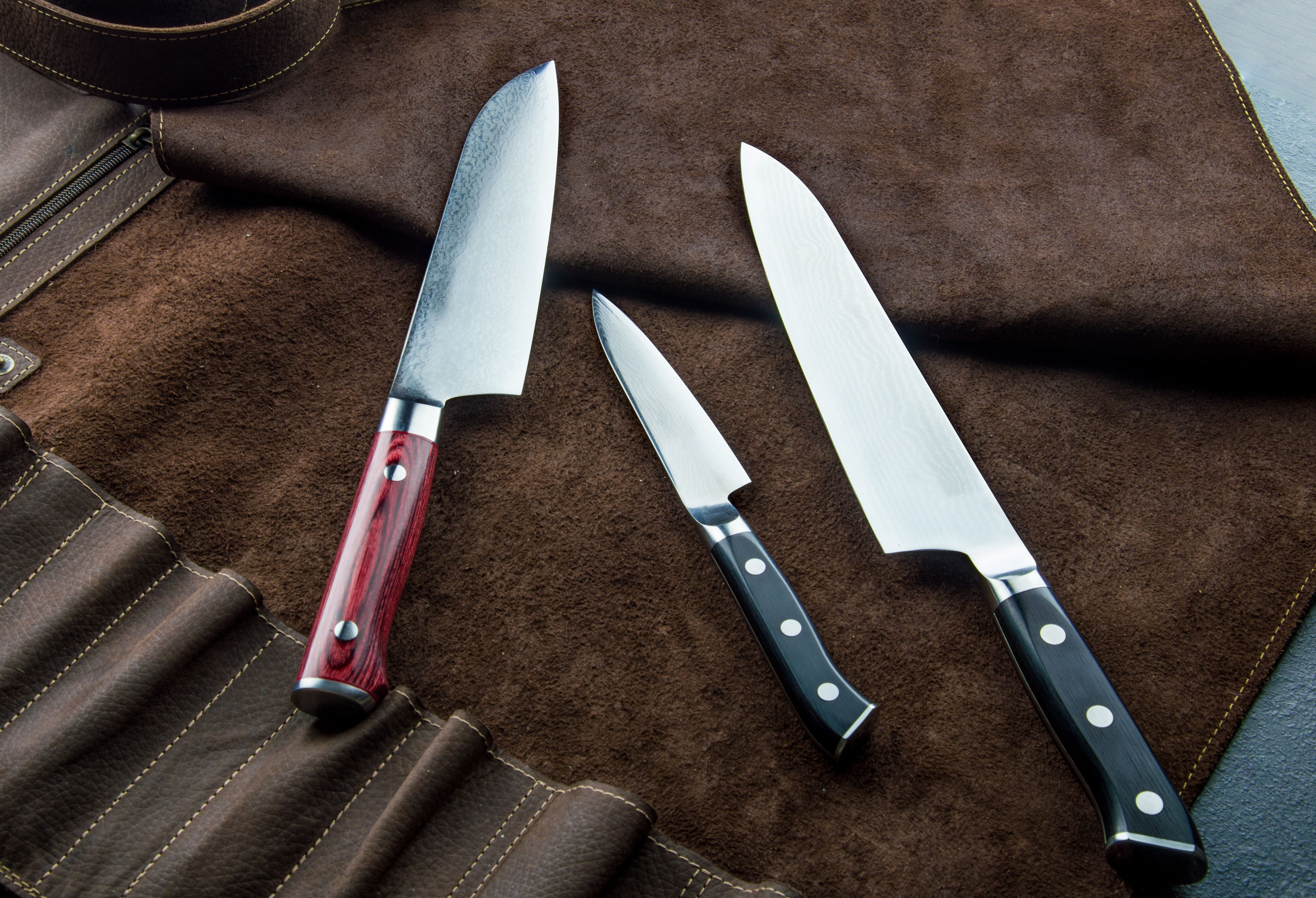 Afilado de cuchillos Toledo