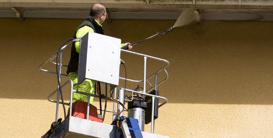 Limpieza fin de obra: Servicios de Karesla Limpiezas
