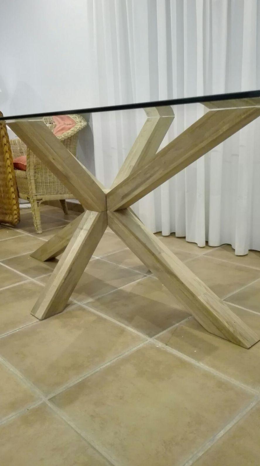 Foto 1 de Carpintería de madera en Chiclana de la Frontera   Carpintería Agustín García