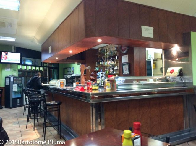 Ven a nuestro bar en Reus