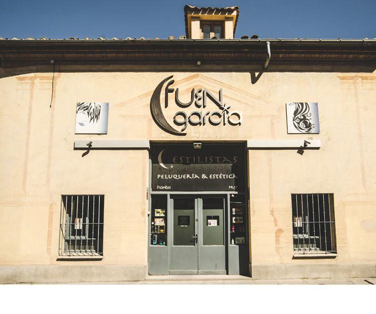 Estética y belleza en Segovia