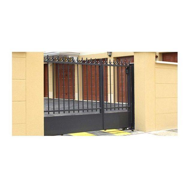 Puertas automáticas: Servicios de A Aper Rapid