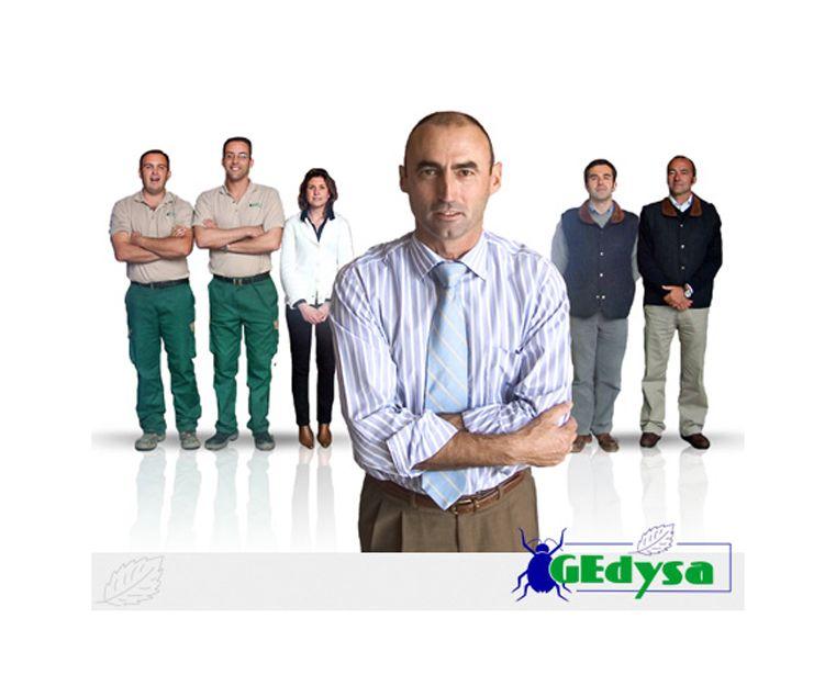 Gedysa, fitosanitarios para el campo en Málaga