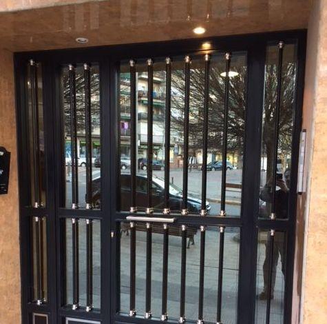 Barandillas y cerramientos: Productos y Servicios de Cerrajería Marchal