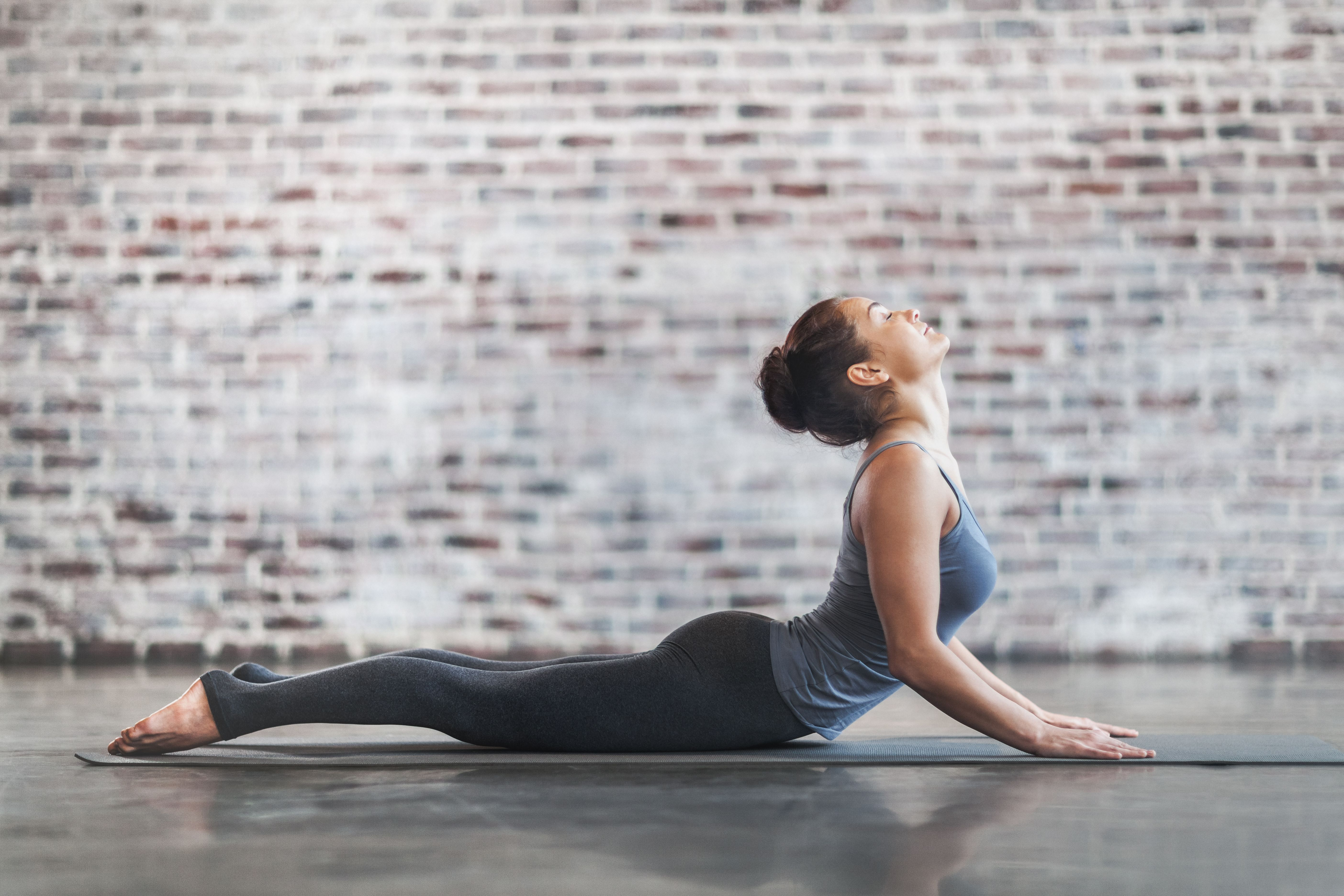 SGA y Streching Miofascial Postural: Servicios de Pilates By Mauge