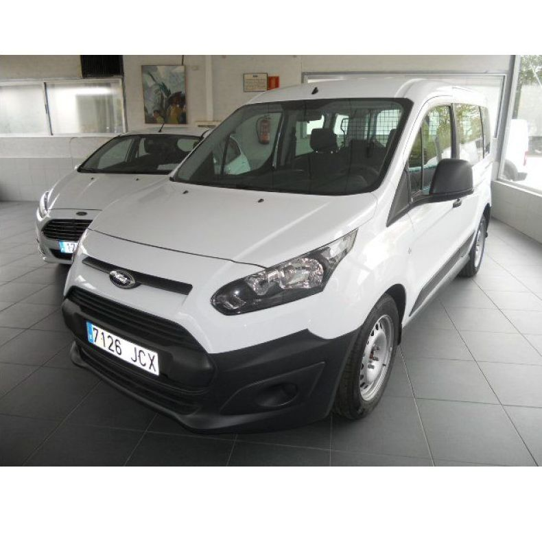 Ford Transit Connect Kombi 1.6 TDCi 75cv 220 L1 Ambiente