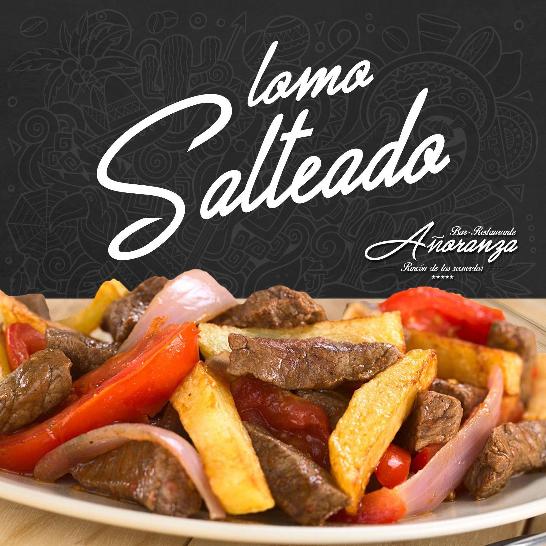 Foto 4 de Restaurante en Illescas | Restaurante Añoranza