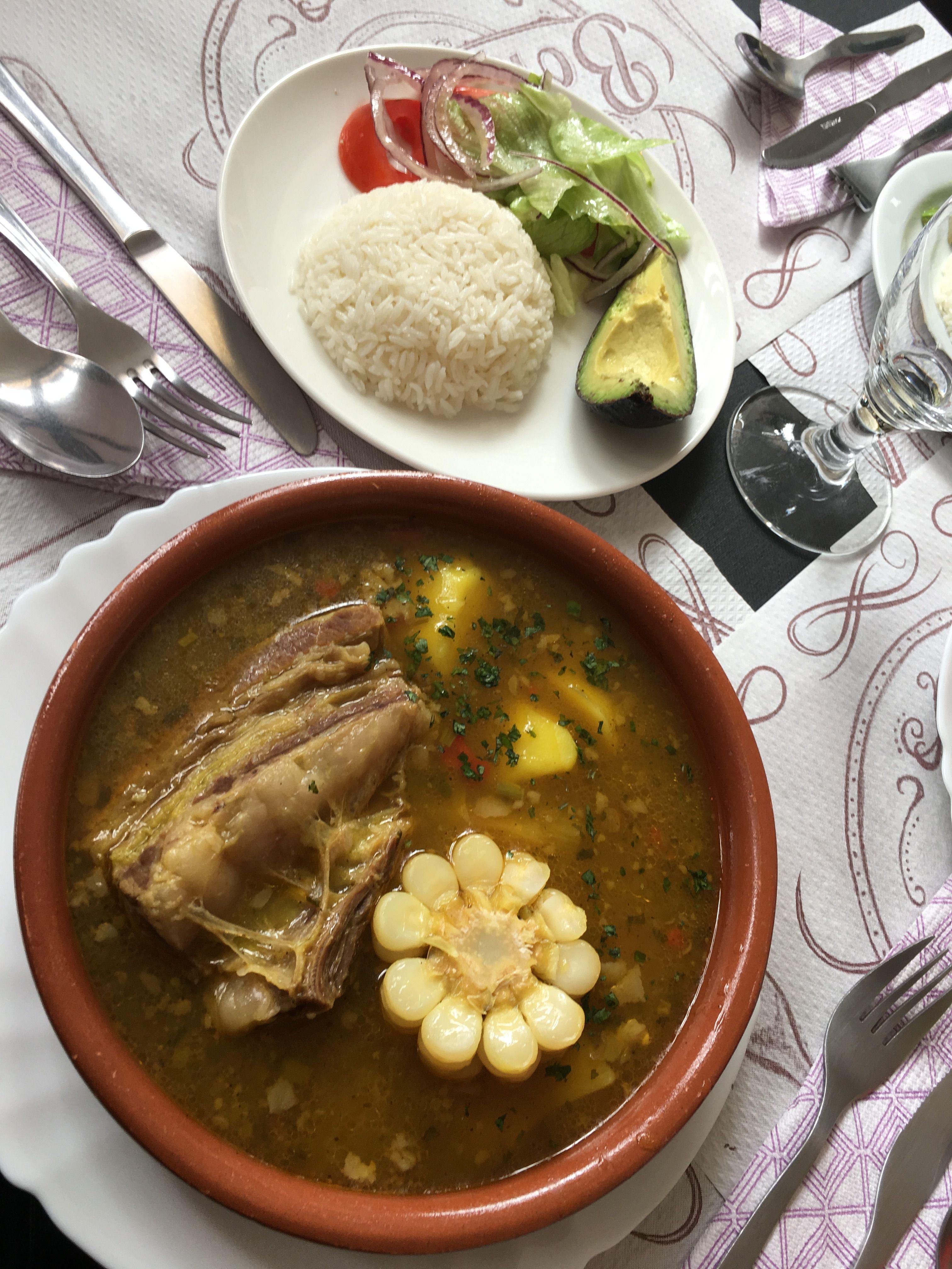 Restaurante de cocina latina en Toledo
