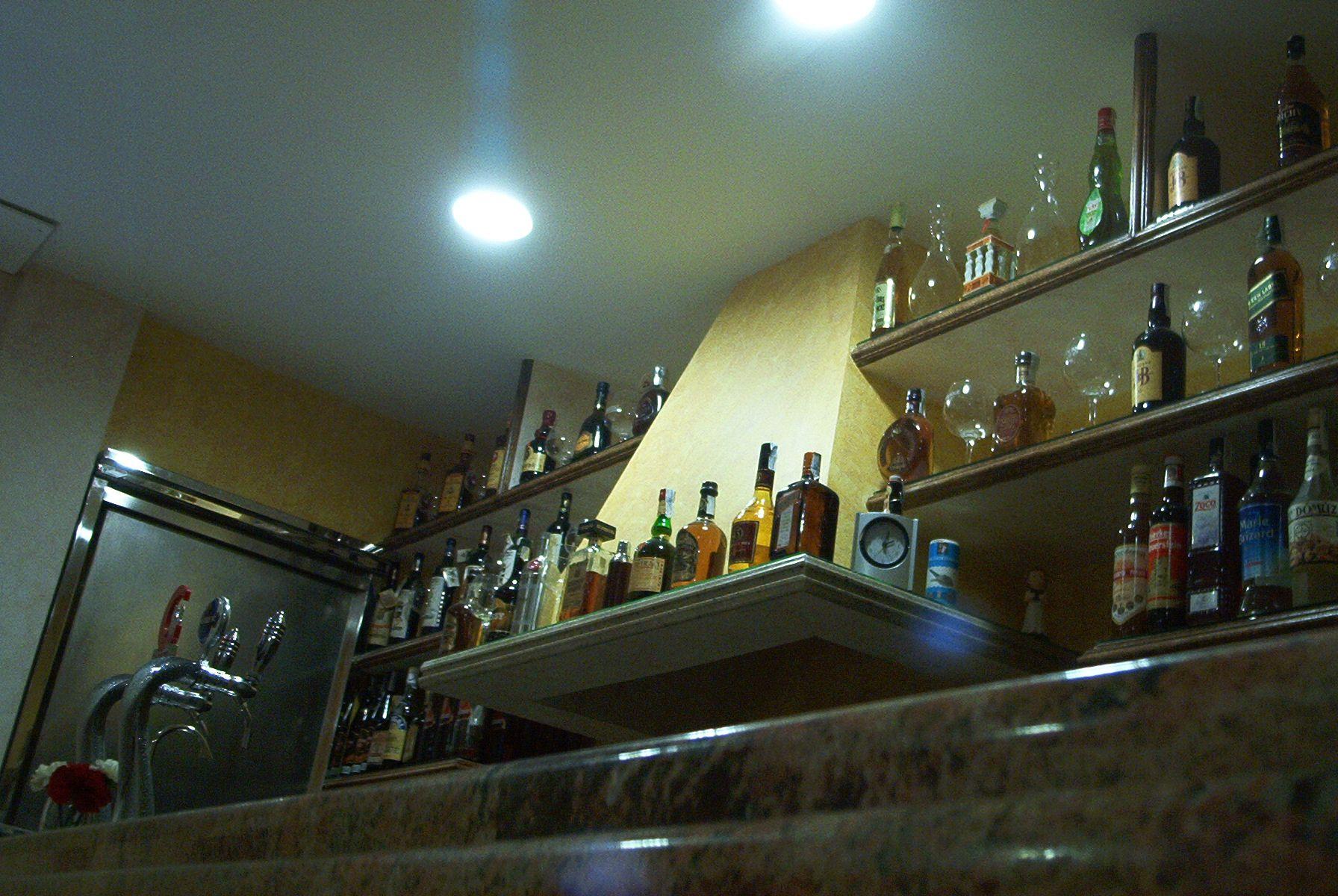 Reformas en restaurantes en Badajoz