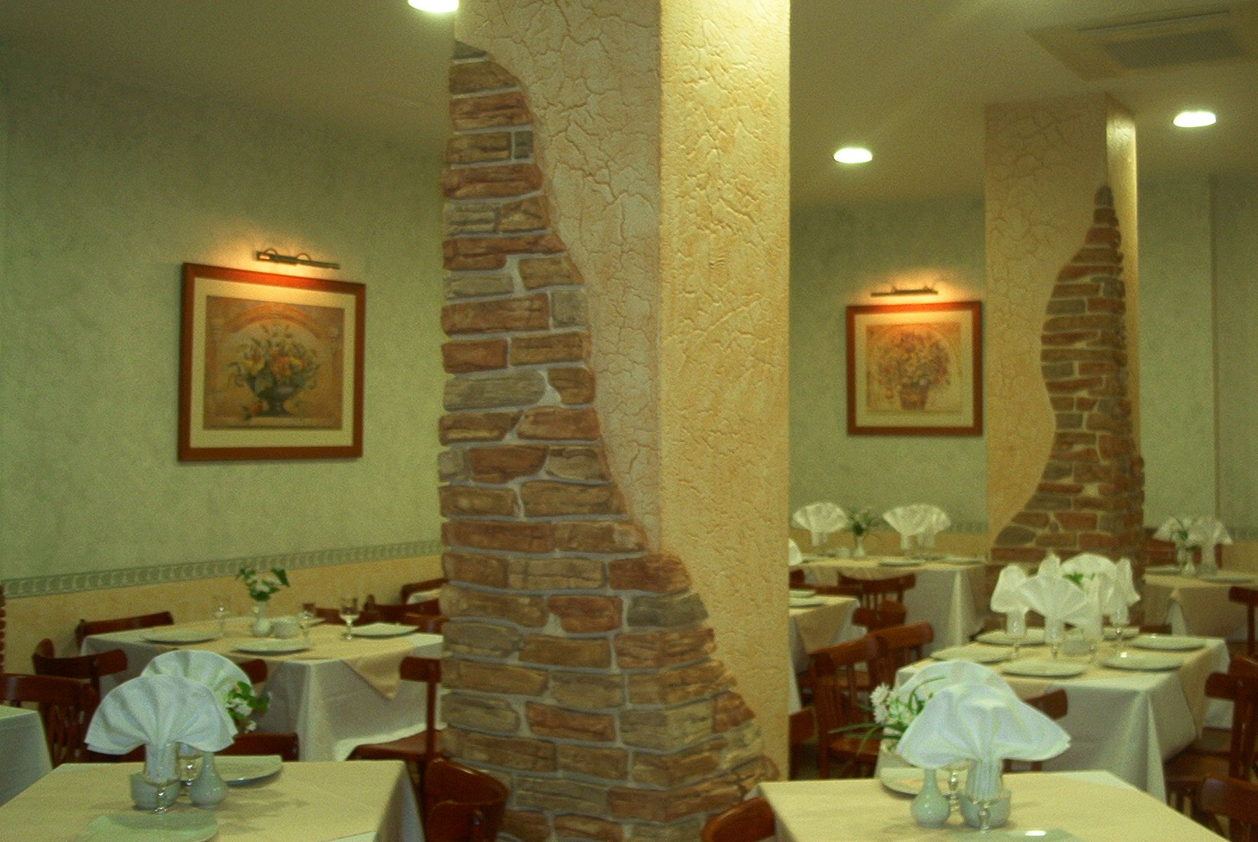 Trabajos de albañilería en Badajoz