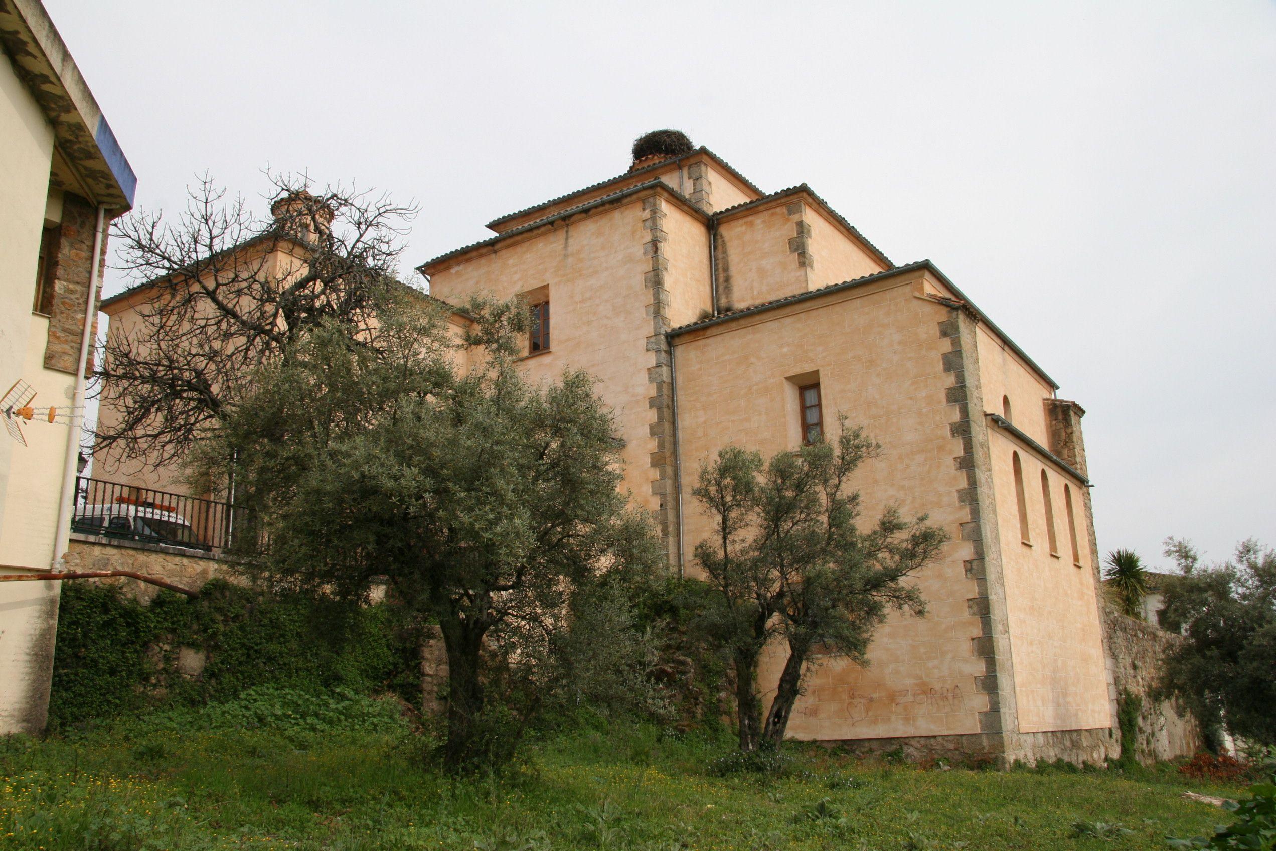 Rehabilitación de fachadas en Badajoz