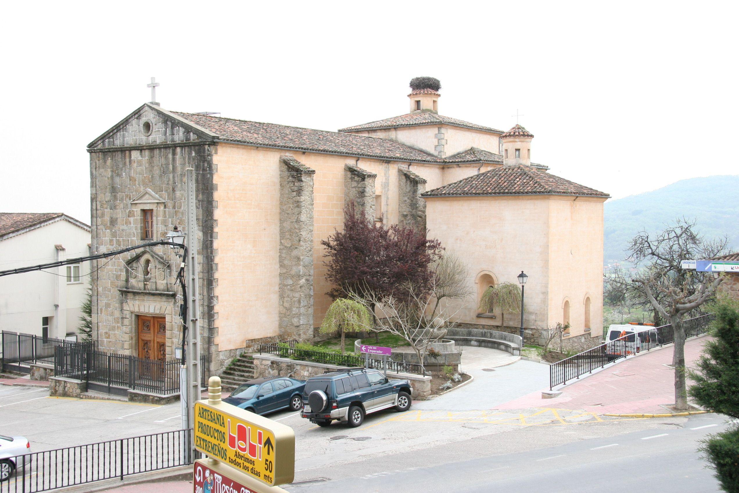 Restauración de edificio histórico en Badajoz