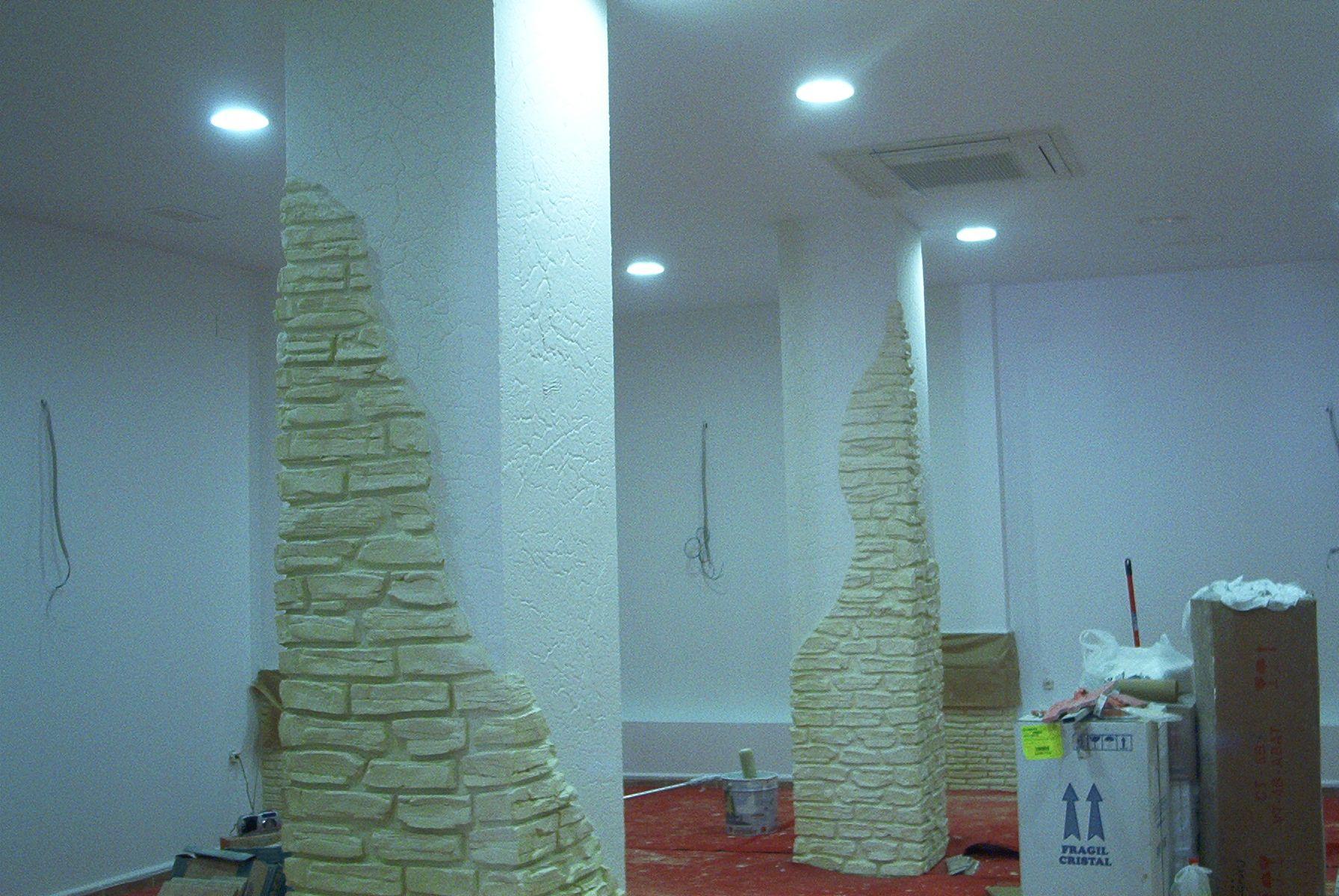 Foto 115 de Reformas y rehabilitaciones en Badajoz | Decoraciones Badajoz
