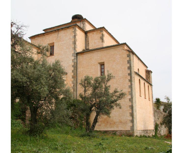 Restauración de fachadas en Badajoz