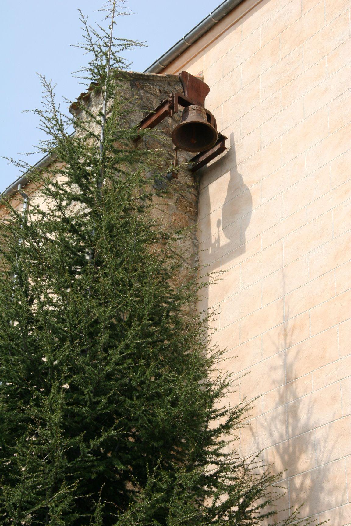 Restauración de iglesia en Badajoz