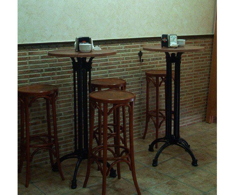Reforma de local de hostelería en Badajoz
