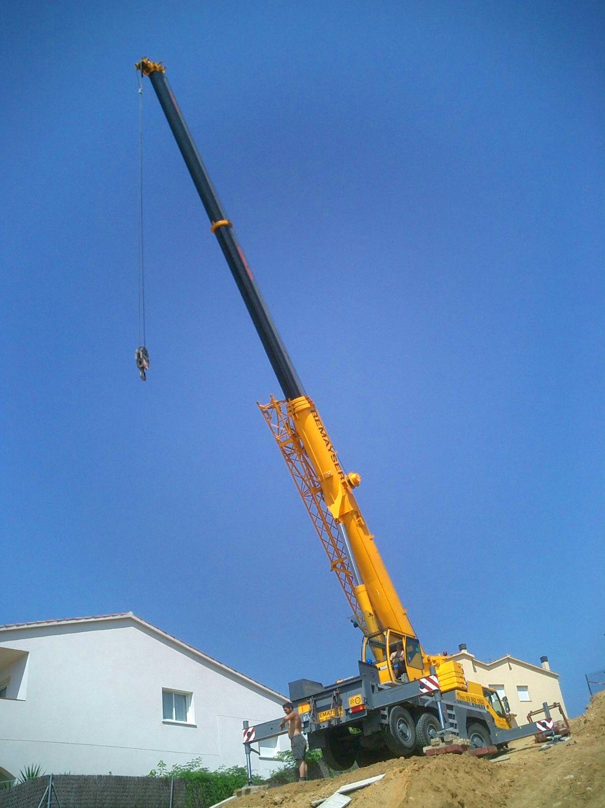 Foto 57 de Empresas de construcción en Mataró | Construcciones Antonio Cruz Moreno